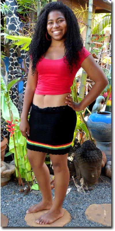 Rastafari women