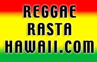 Reggae Rasta Hawaii